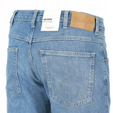 WRANGLER ARIZONA STRAIGHT COOL STONE W12OKN092
