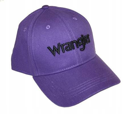 WRANGLER COLOUR CAP TROPICAL PURPLE W0M38U5W3